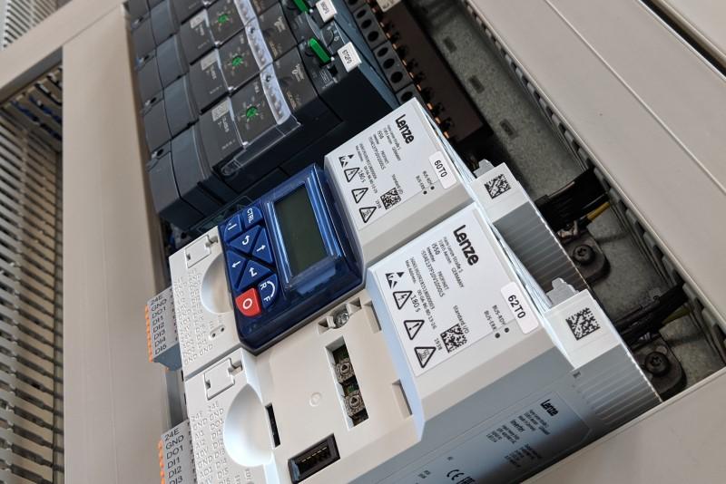 Bepacom Robertpack Siemens ET 200SP Lenze 5
