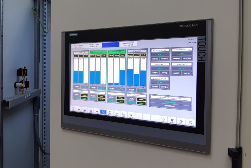 Uniper Ketelinstallatie Siemens S5-Siemens S7 (9)