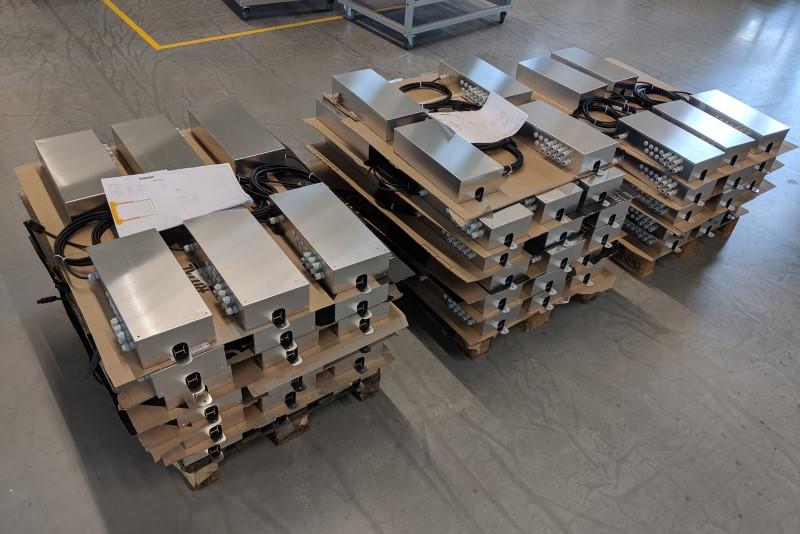 Naregeling Honeywell Bepacom Aluminium (3)